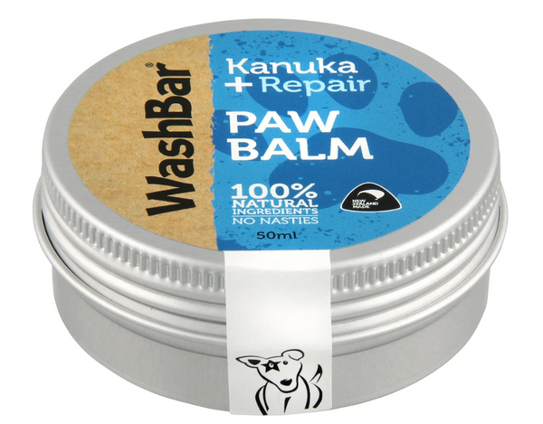 Washbar Paw Balm (50ml)