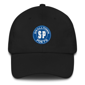 Smalltown Poets Classic Logo Hat