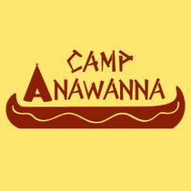 Camp Anawanna Shirt