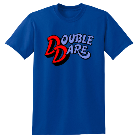 Double Dare Shirts & Costume