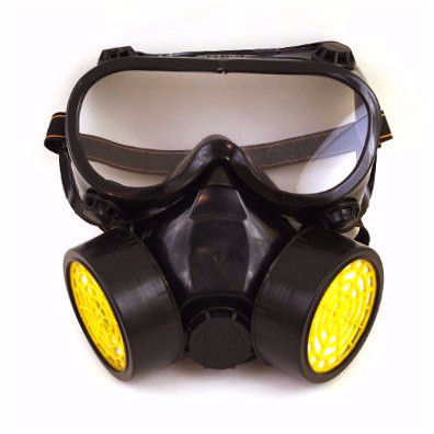 Chemical Gas Mask