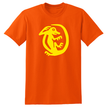 Orange Iguanas Legends of the Hidden Temple Costume