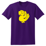 Purple Parrots Legends of the Hidden Temple Costume