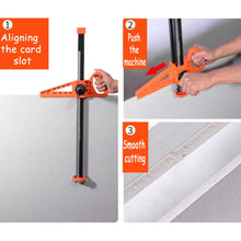 Load image into Gallery viewer, ProCutter™ Drywall Cutting Tool