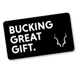 Bucking Great Gift Card