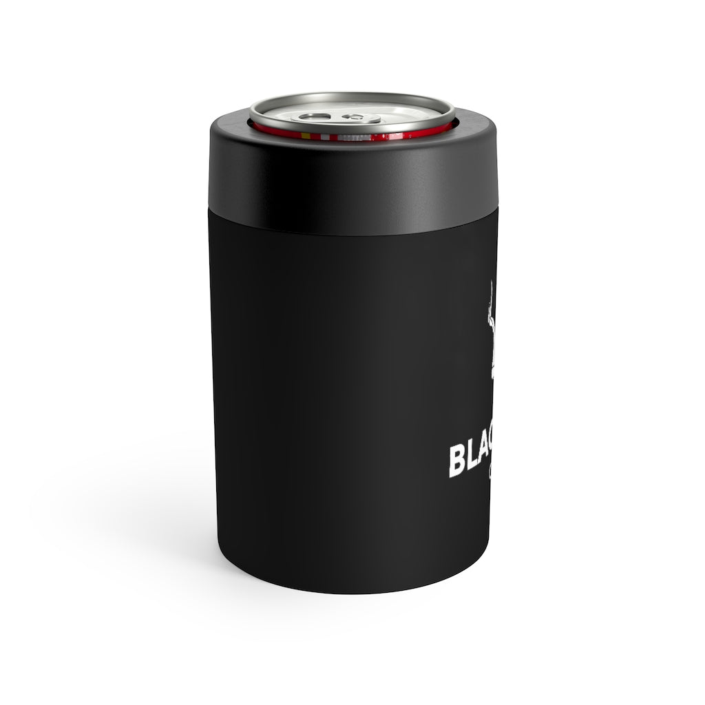 Black Buck Coffee Can Holder