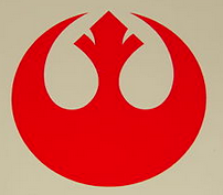 Rebel Alliance vinyl decal