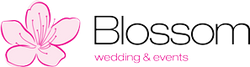 Blossom Wedding and Events