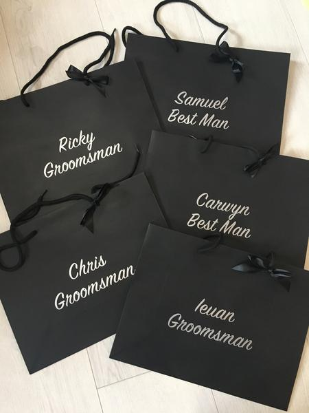 Large Gift Bags - Design 2