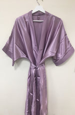 Adult Dusty Rose Robe