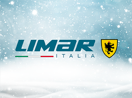 Happy Holidays from Limar Italia!