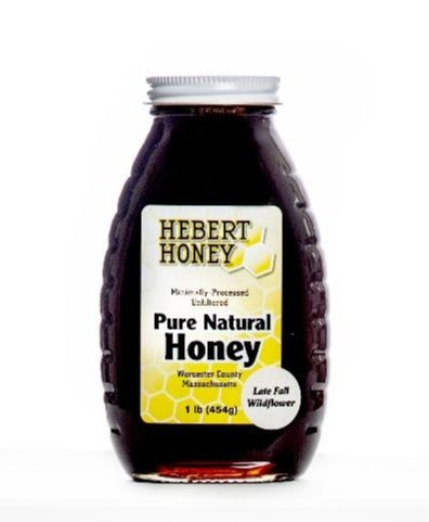 Herbert's Local Honey 1lb