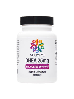 Load image into Gallery viewer, DHEA 25 MG