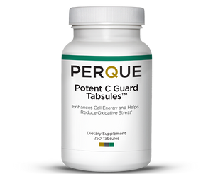 Potent C Guard Tablets