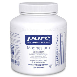 Load image into Gallery viewer, Pure Magnesium Citrate