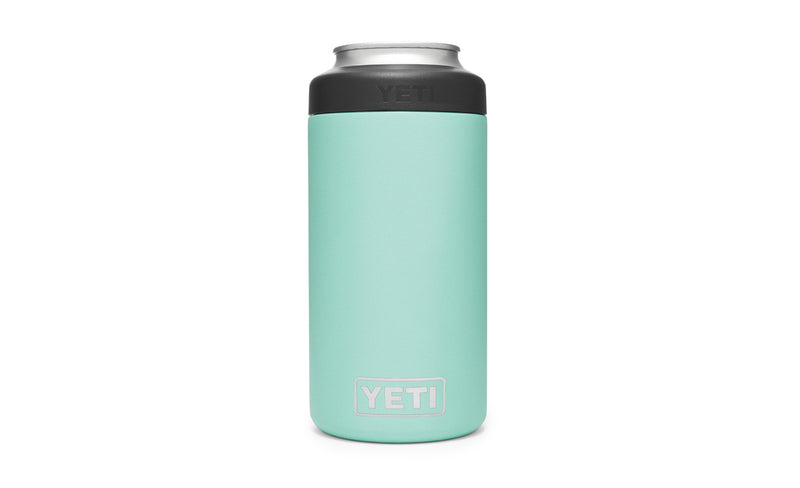 YETI RAMBLER 16 OZ COLSTER TALL CAN INSULATOR