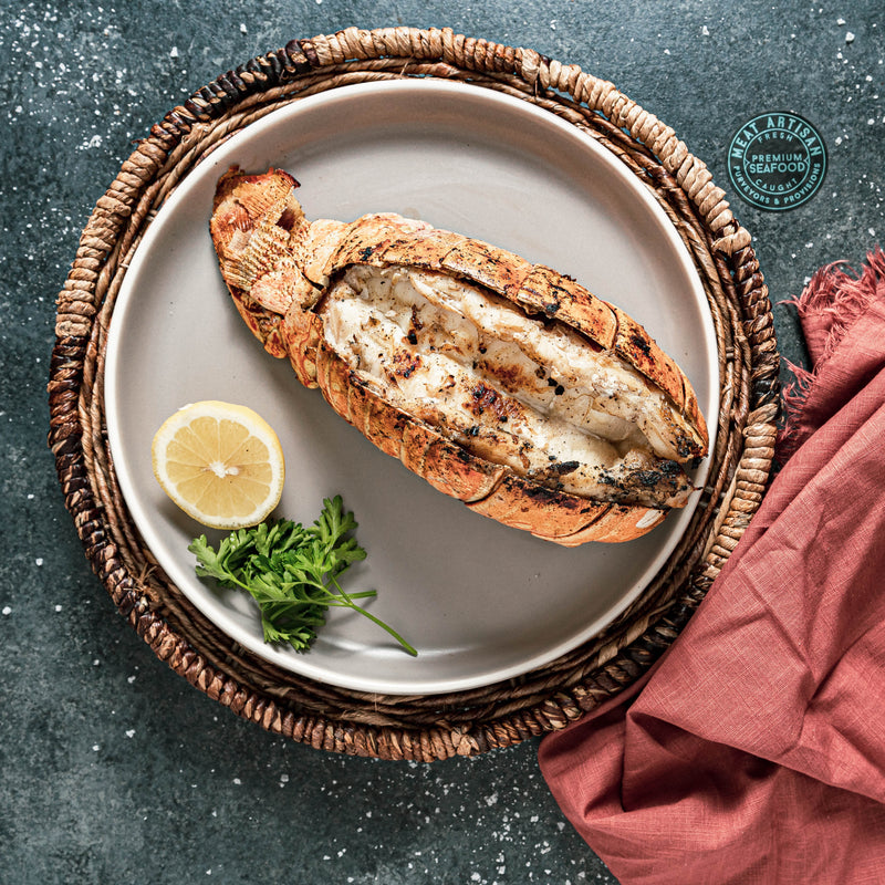 Colossal Lobster Tails