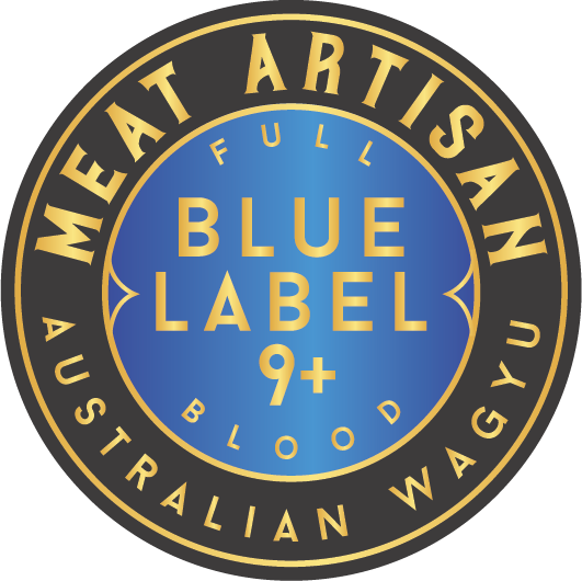 MA Blue Label Australian Wagyu NY Strip