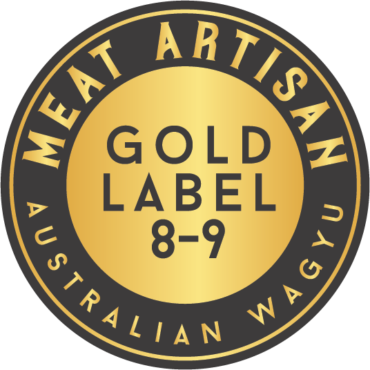 MA Gold Label Australian Wagyu NY Strip