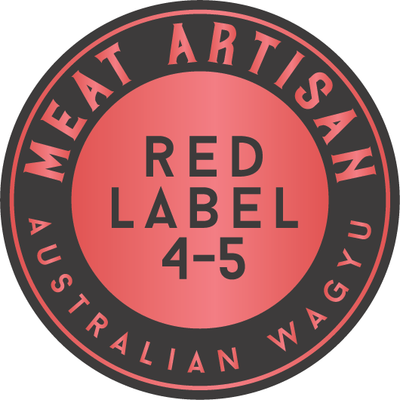 MA Red Label Australian Wagyu Denver Steak