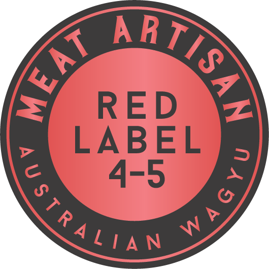 MA Red Label Australian Wagyu Ribeye