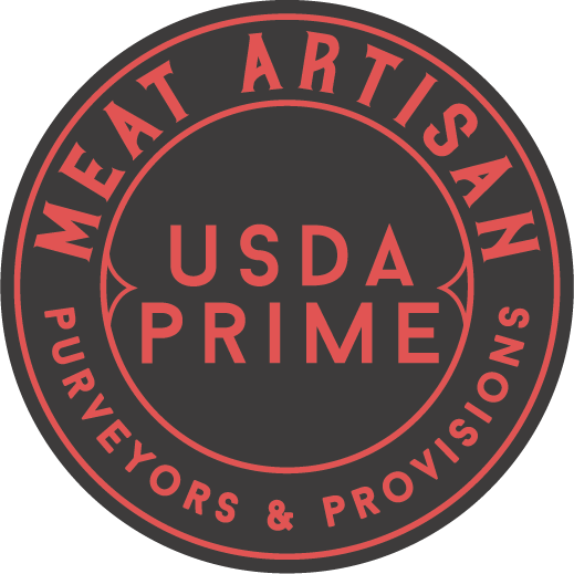 USDA Prime Ground Premium Blend
