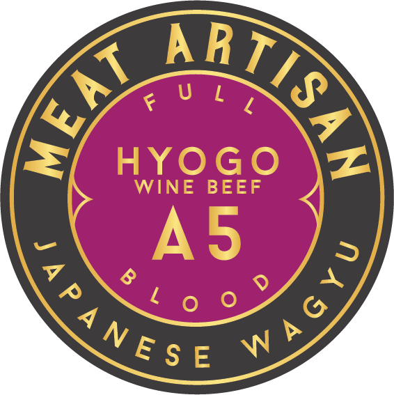 Japanese Wagyu Hyogo Wine Beef A5 NY Strip