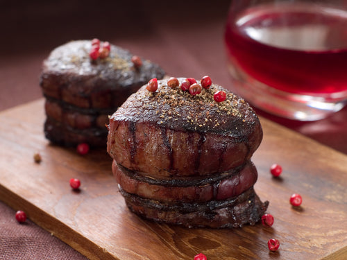 MA Red Label Australian Wagyu Top Sirloin Filet