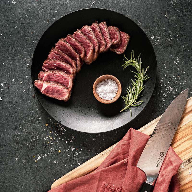 USDA Prime New York Strip Boneless