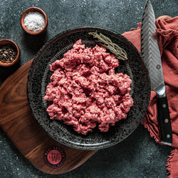 Australian Wagyu Ground Beef