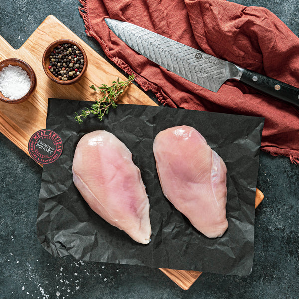 Sonoma Valley Free Range Chicken Breasts