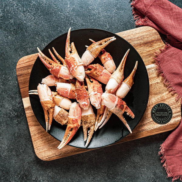 Colossal Snow Crab Claws