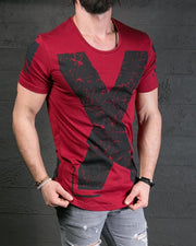 Big Cross T-Shirt