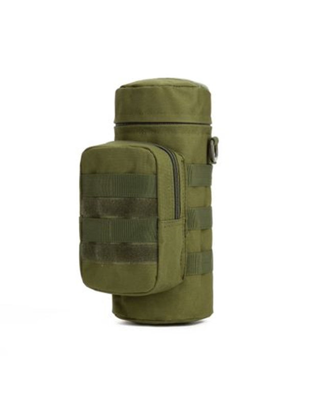 Outdoor Camouflage Kettle Bag