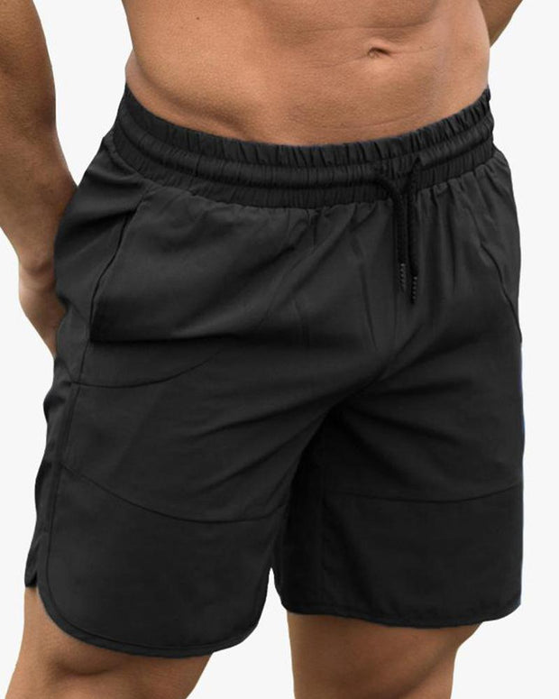 Quick Dry Gym Shorts