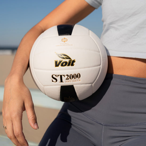 Voit, Soft Touch 2000, Classic Volleyball  No. 5 (Wholesale)
