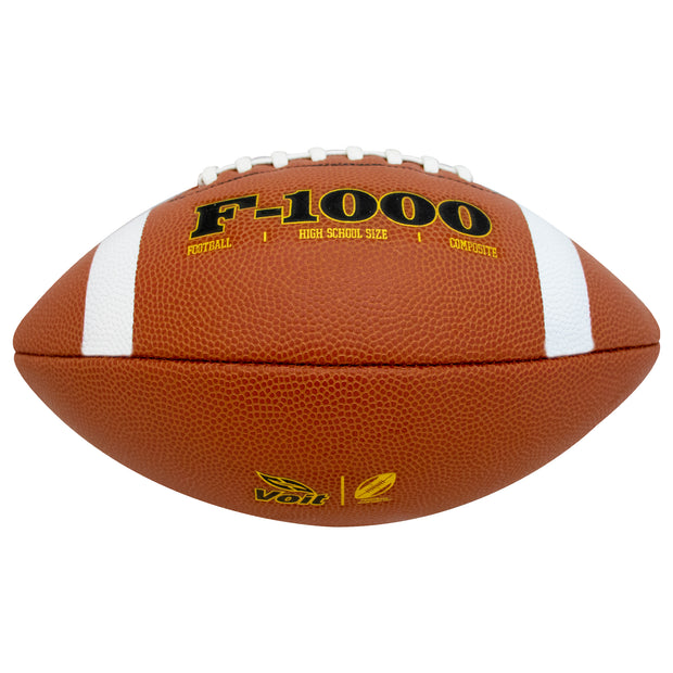 F-1000 No.7 Football SS-17 (High-School)