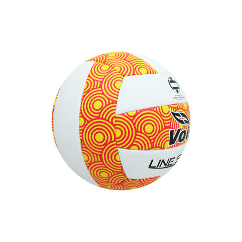 Line Shot No.5 Recreational Volleyball