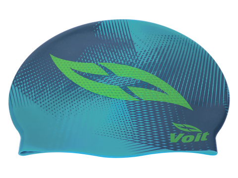 Voit, Swimaster, Silicone Training Swim Cap