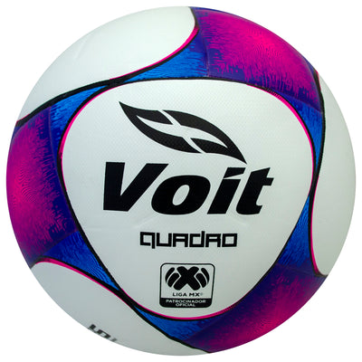 Classic Quadro, Hybrid Tech, Soccer Ball No. 5