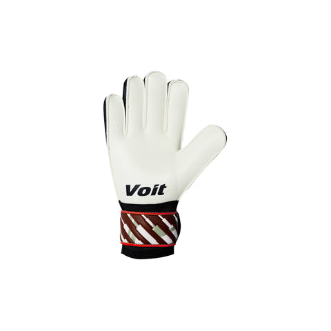 PRO PERFORMANCE GOALKEEPER GLOVES RED
