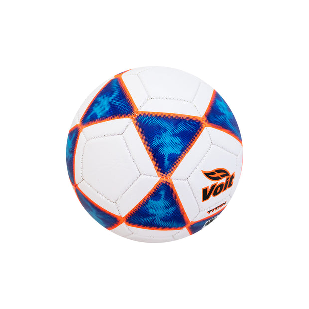 Titan 32 Pannel Machine Stitched, Recreational No. 3 Kids Soccerball