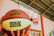 Super Dunk No. 7 Classic Basketball