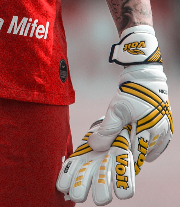 Voit, Titan Official Liga MX, Goalkeeper Gloves