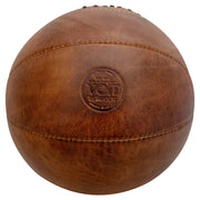 Voit 1922 Legacy Collection, Natural Tanned Leather, Basketball No. 7 (Wholesale)