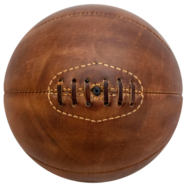 Voit 1922 Vintage No. 7  Basketball
