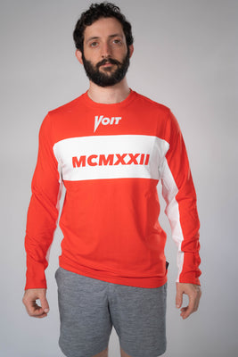 Voit 1922 Legacy Collection, Bamboo & Cotton, Vintage Logo Comfort Pullover Sweatshirt