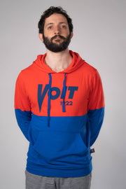 Voit 1922 Legacy Collection, Bamboo & Cotton, Vintage Logo Comfort Hoodie (Wholesale)