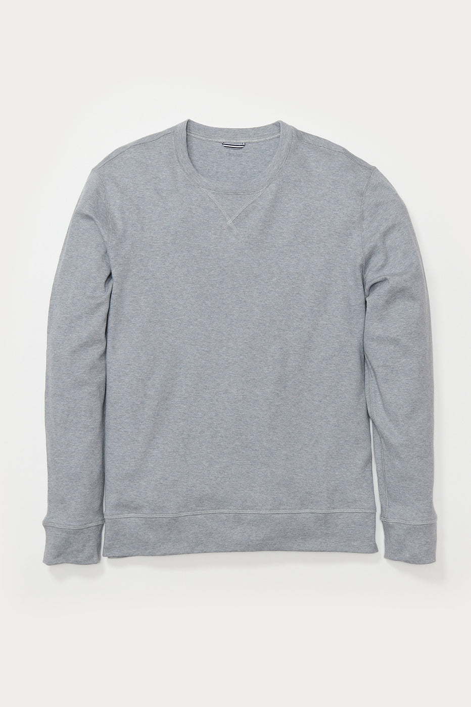 Load image into Gallery viewer, Chackbay Sweatshirt in Grey Heather