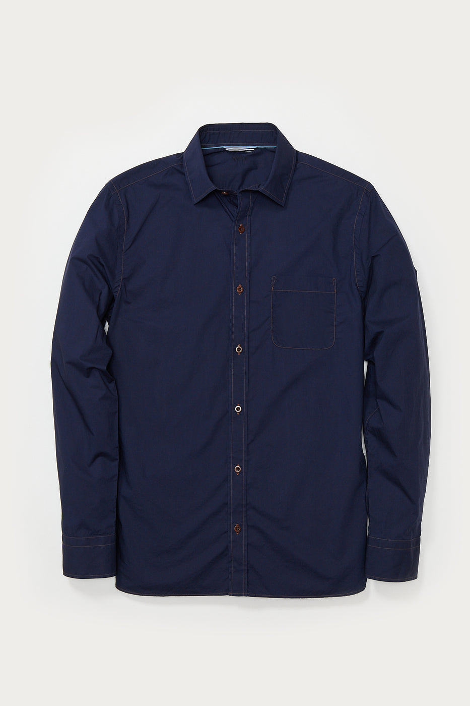 Load image into Gallery viewer, Akers Shirt in Navy